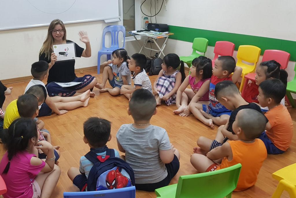Sáng tạo trong quá trình dạy học