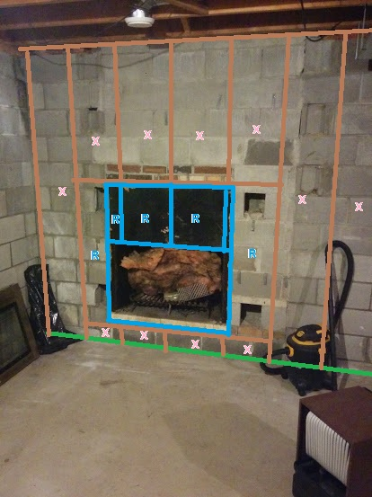 Nickwa S Basement Renovation Project Showcase Page 2