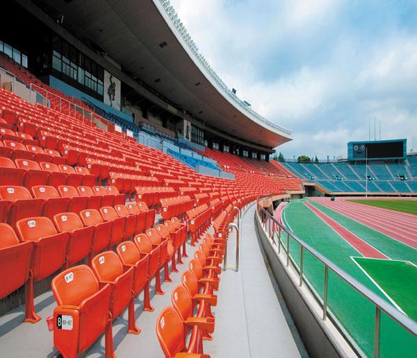 Lựa chọn ghế sân vận động chất lượng để sử dụng lâu dài