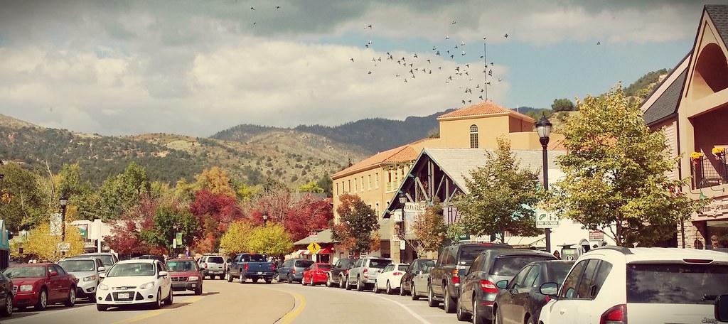 Manitou Springs, CO