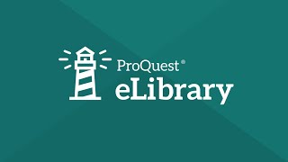 https://search.proquest.com/elibrary?accountid=194347
