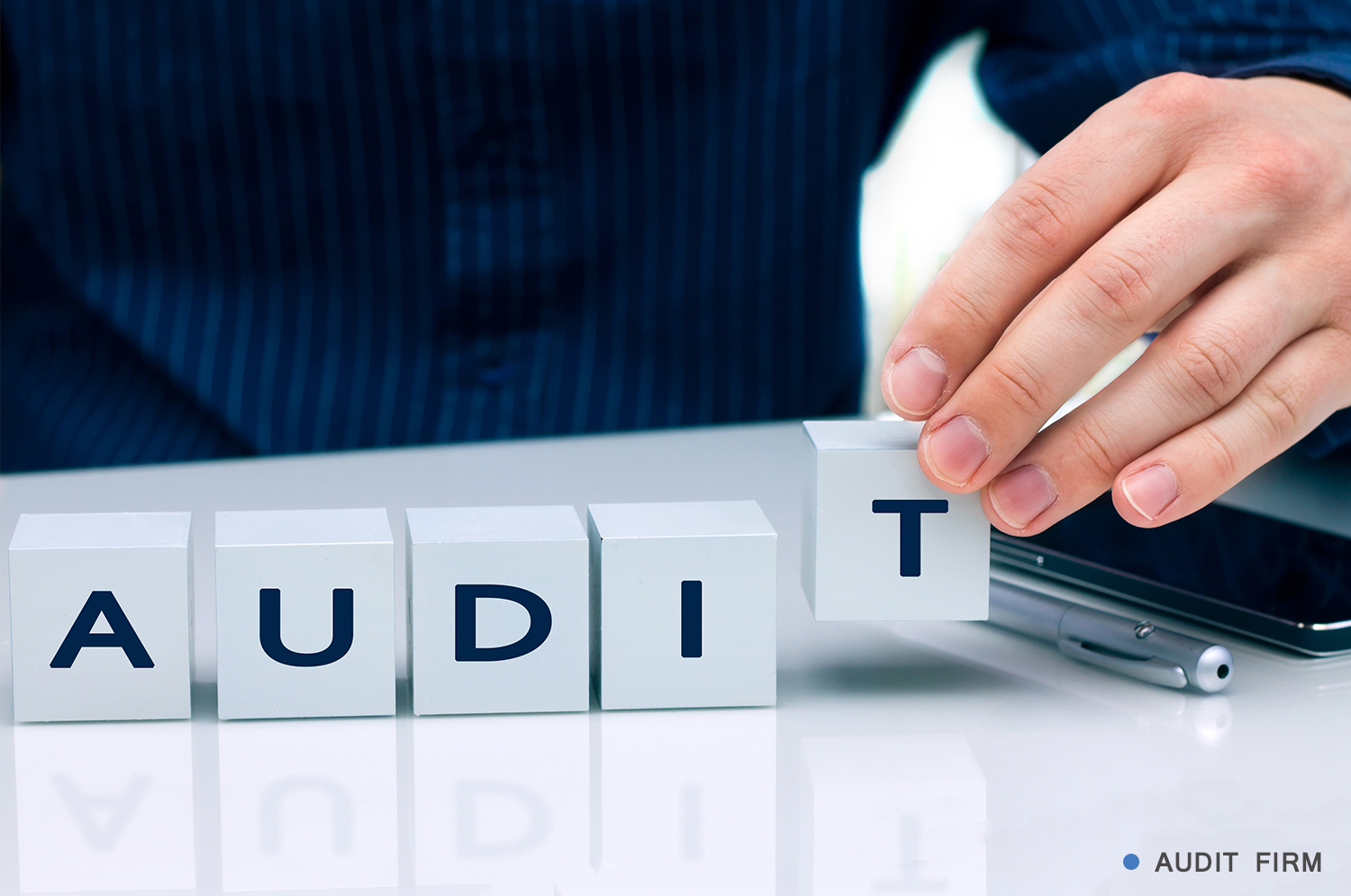 audit firm: a perfect option for auditors