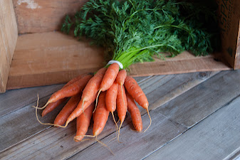 Photo of the share - Carrots