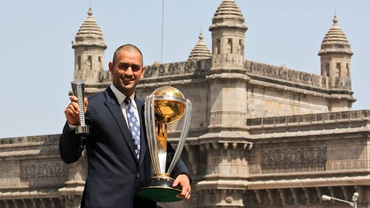 M.S Dhoni Retires from International Cricket: 'One name, a million memories', ICC pays tribute