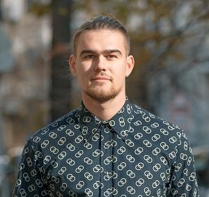 Олександр Маєвський