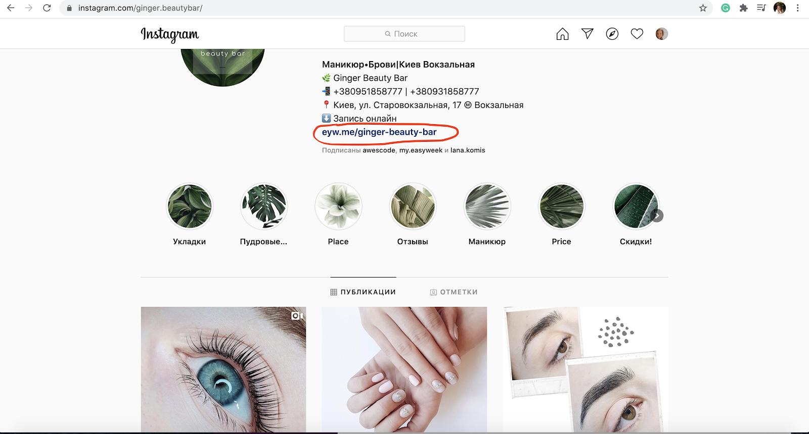 ssylka-na-online-zapis-v-instagram
