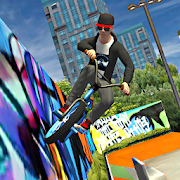 BMX FE3D 2 - Freestyle Extreme 3D - best BMX games for android