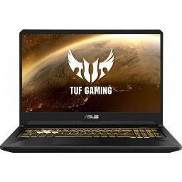 "Ноутбук TUF Gaming FX505DT-BQ598 AMD Ryzen 5 3550H 2100MHz/15.6""/1920x1080/8GB/512GB SSD/DVD нет/NVIDIA GeForce GTX 1650 4GB/Wi-Fi/Bluetooth/Без ОС (90NR02D1-M15270)"