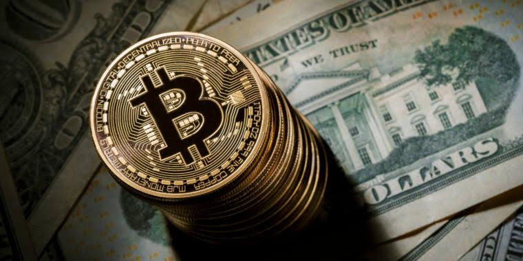 How to buy Bitcoin stock 1