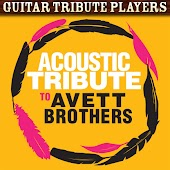 Acoustic Tribute to The Avett Brothers