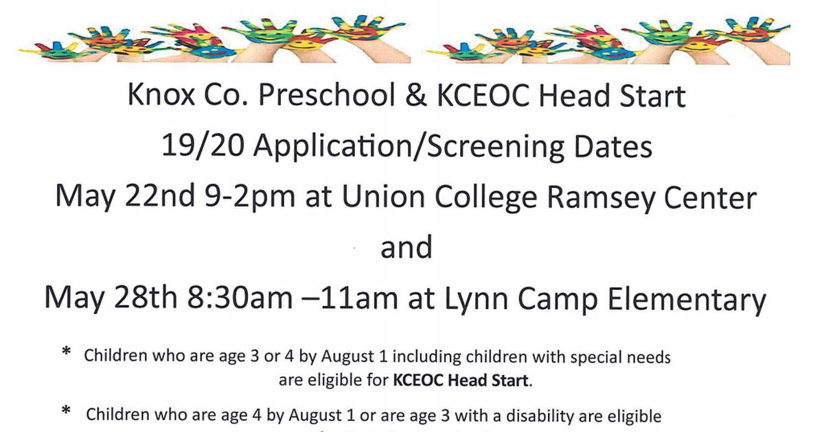 2019-2020 Preschool and Headstart Application.pdf