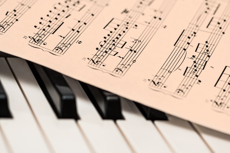 Kursus Musik Piano Klasik