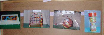 Agenda de actividades con fotografías de objetos reales | Books, Book  cover, Visual