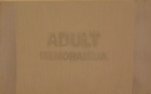 Sign from a dream, 2010