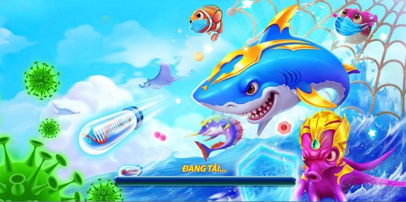 Game bắn cá Fabet