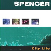 City Life (feat. Michael Madsen & Christina Dahl)