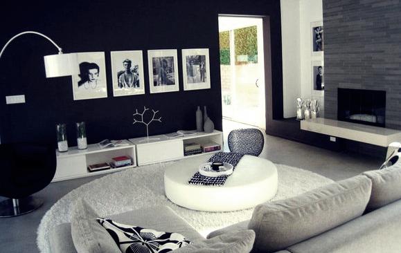 pilihan waran cat dinding ruang tamu yang keren