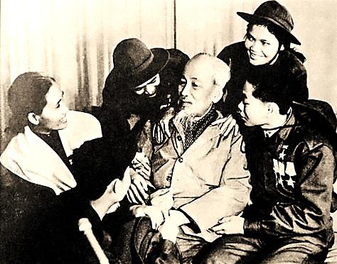49 Ho Chi Minh ý tưởng   việt nam, hình ảnh, chiến tranh
