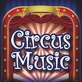 Three Ring Fanfare - Vintage Sounds of the Circus