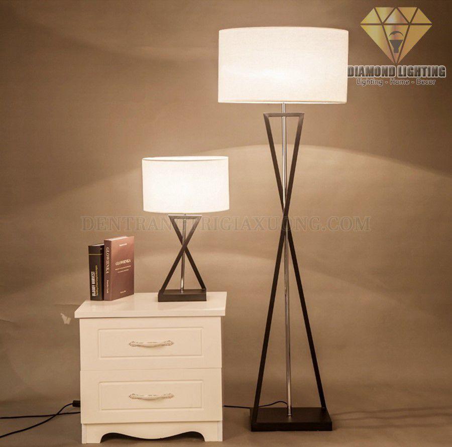 Đèn cây và những ưu điểm của nó trong trang trí nhà cửa