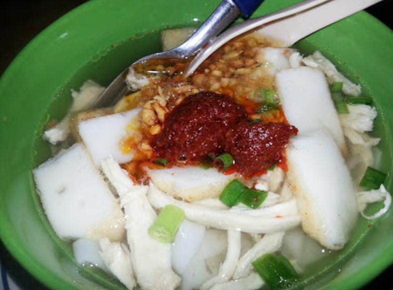 Koay Teow Thng