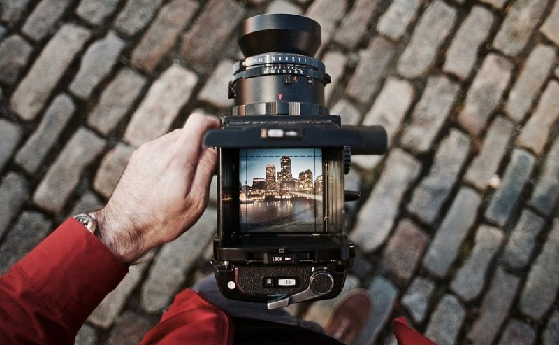 Business Tips for Professional Photographers