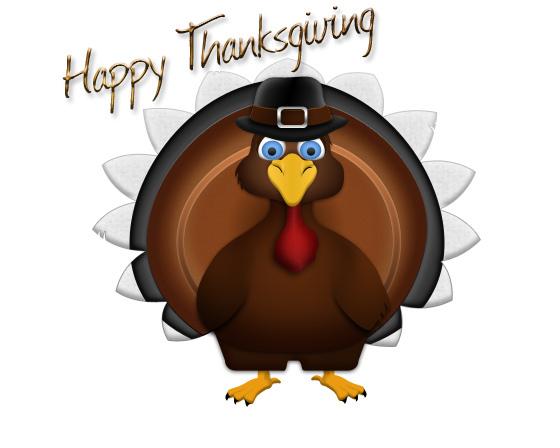 ... Happy Thanksgiving 2010 ...