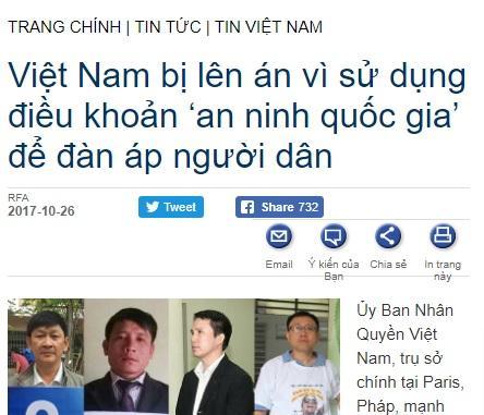 Uỷ ban Nhân Quyền Việt Nam