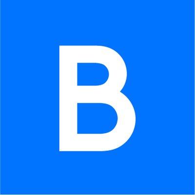 Brightpearl Logo, Fintech