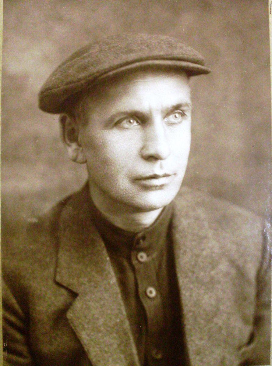 Більшовик Павло Кін — фактичний хазяїн Харківщини у першій половині 1919 року