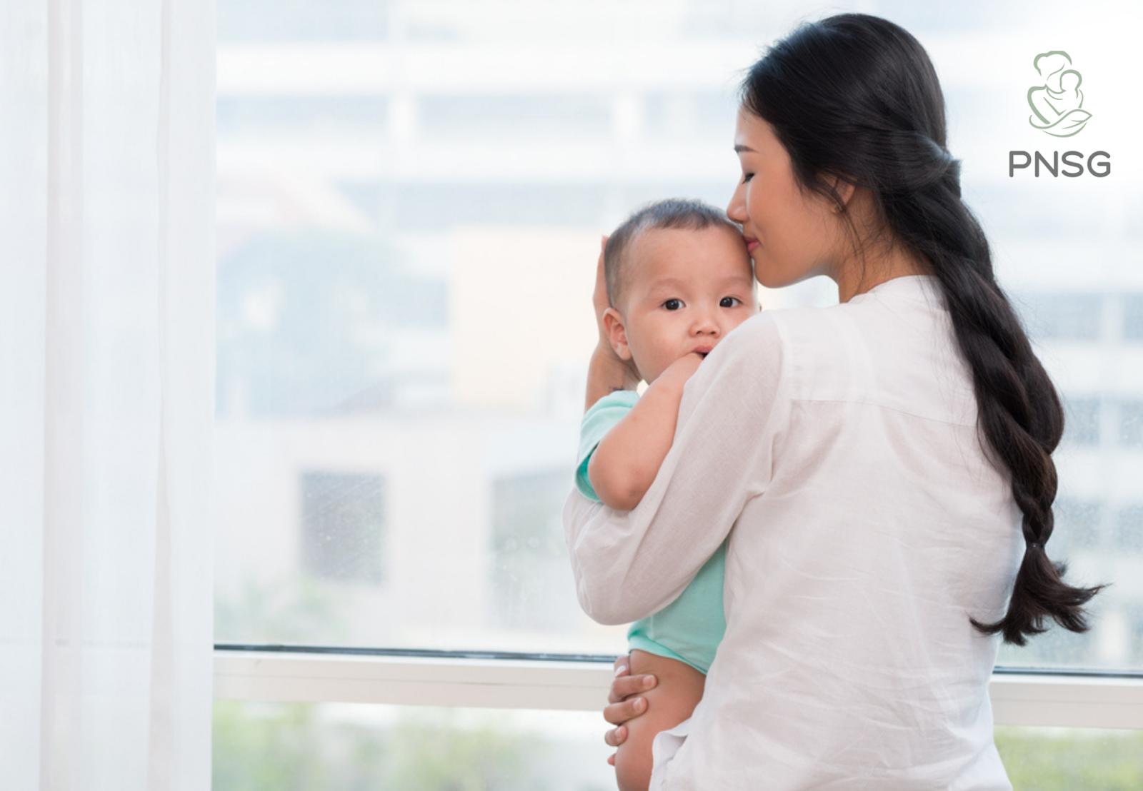 How to Celebrate Breastfeeding Week in Singapore