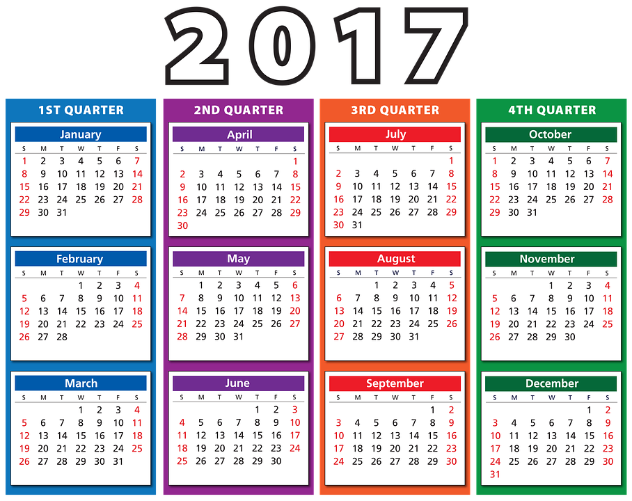 Calendar - Free images on Pixabay