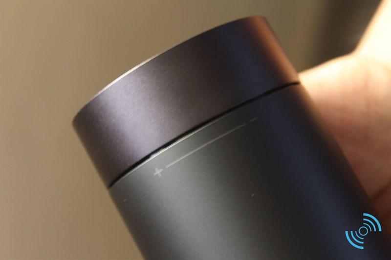 Loa Bluetooth hình trụ Canon 2 Xiaomi 6