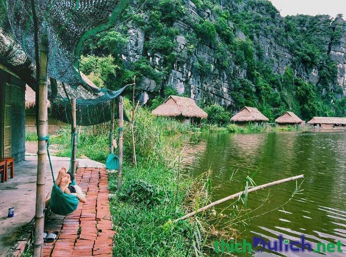 Ninh Bình Valley Homestay