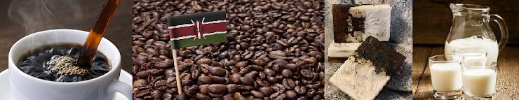 Ingredients: Kenyan coffee grounds, goat's milk, sorbitol, propylene glycol, sodium laureth sulfate, sodium stearate, sodium myristate, coffee arabica, sodium laurate, fragrance