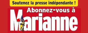 S'abonner au magazine Marianne