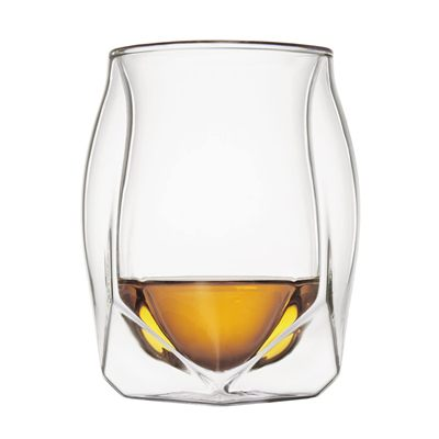 Norlan Double Wall Best Whisky Glasses In India