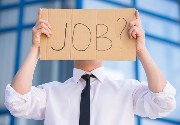 الشباب والبطالة