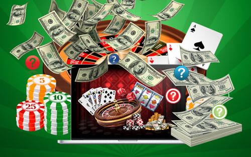ES-SO-Database - Làm giàu nhanh chóng từ chơi Casino online ăn tiền  thật[/b] - ES-SDA Forum