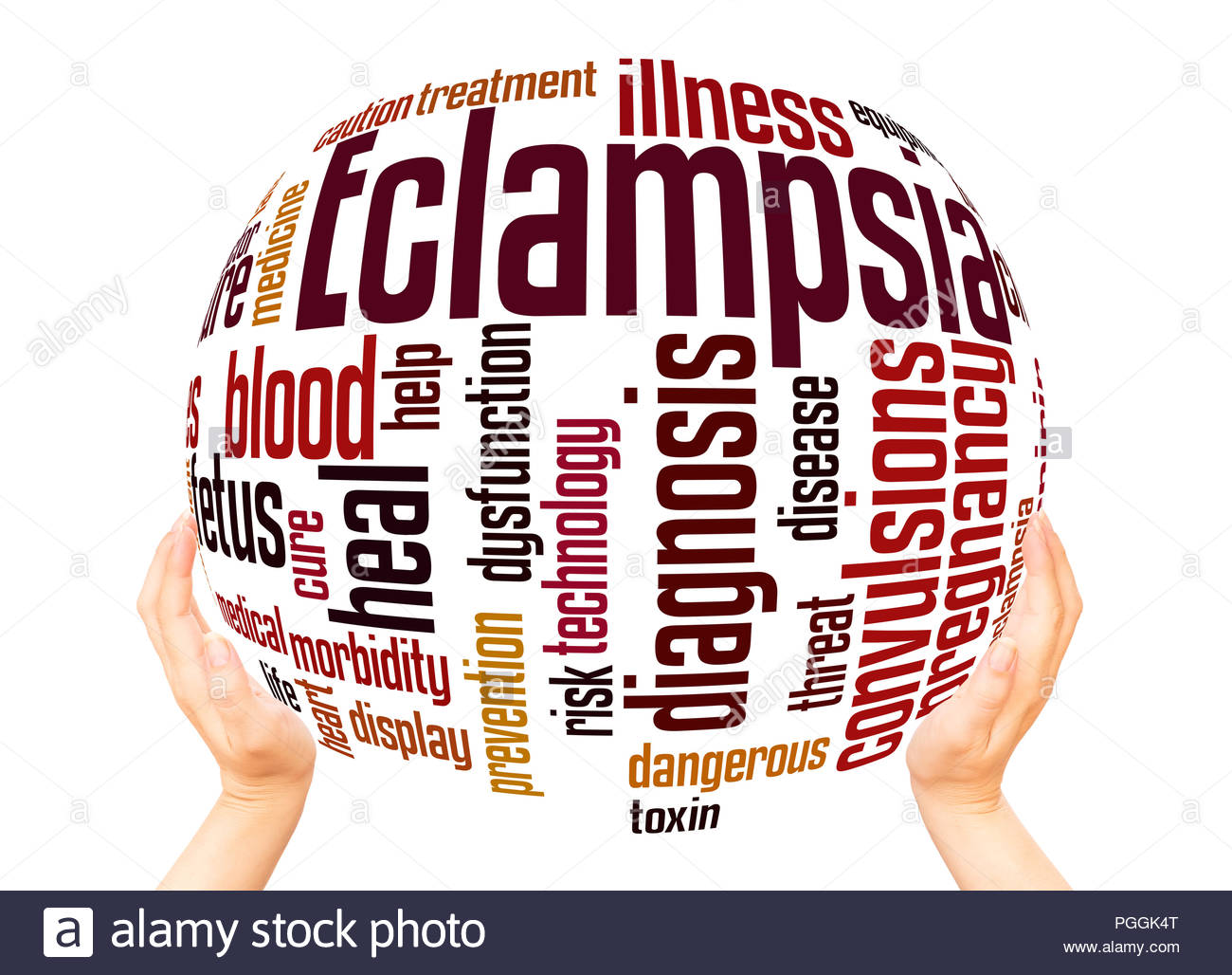 What is Eclampsia?