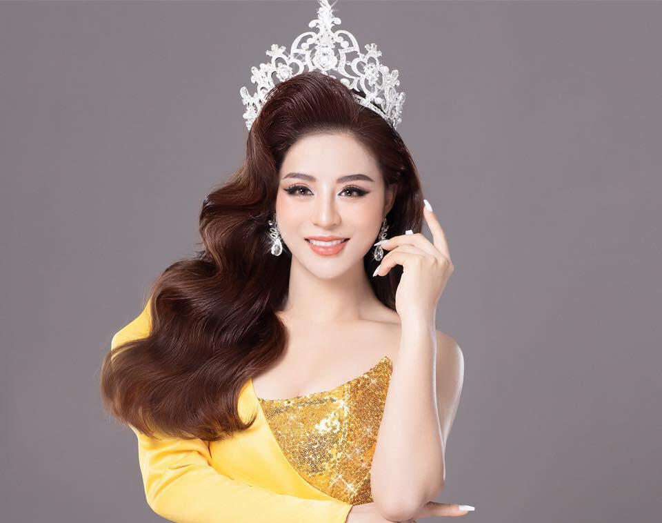 Million CEO Phương Lê được vinh danh Nữ hoàng doanh nhân Magic Skin 2020 - Ảnh 1