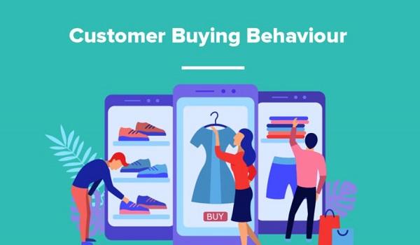 Thông tin về hành vi người dùng giúp doanh nghiệp điều chỉnh chiến lược tiếp thị phù hợp.