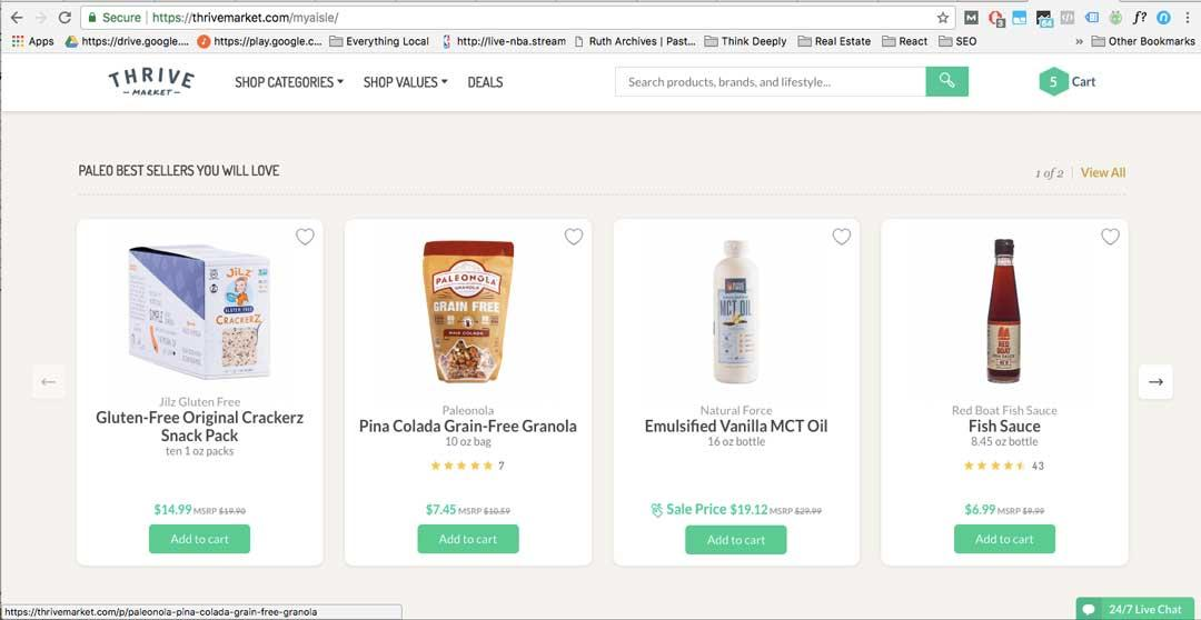 Image result for personalized product recommendation in e commerce
