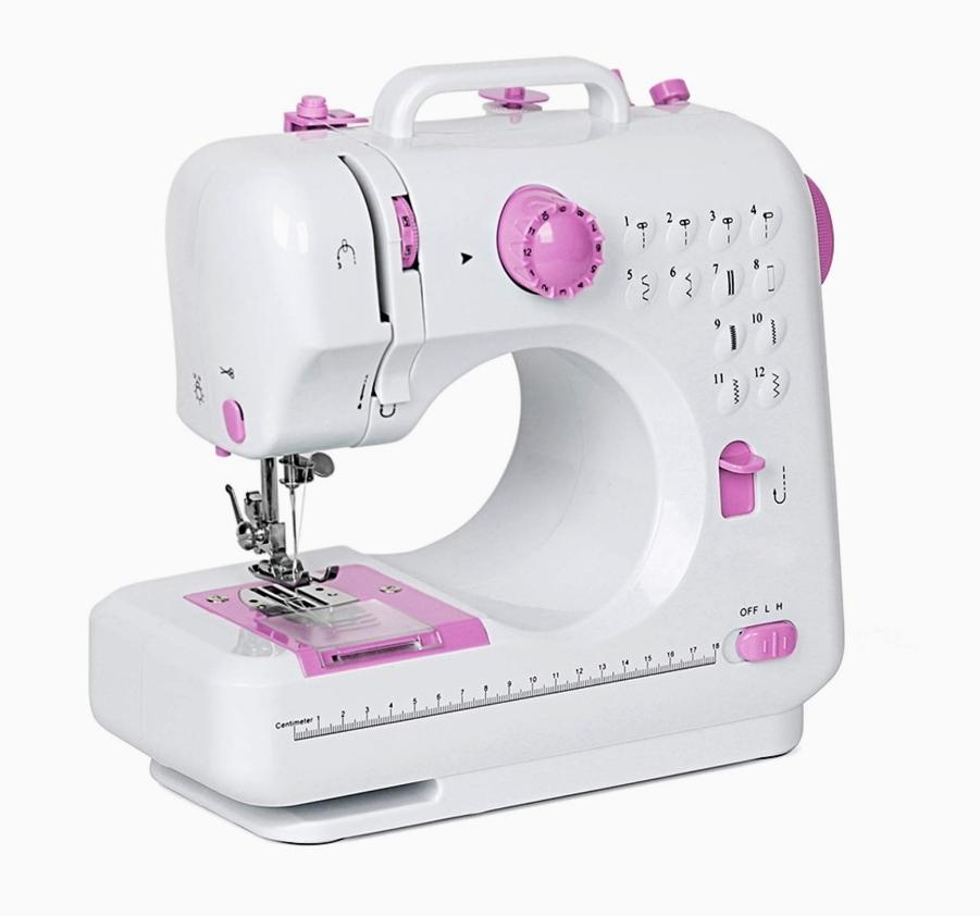 best sewing machine for kids |  NEX Sewing Machine Children Present Portable Machine