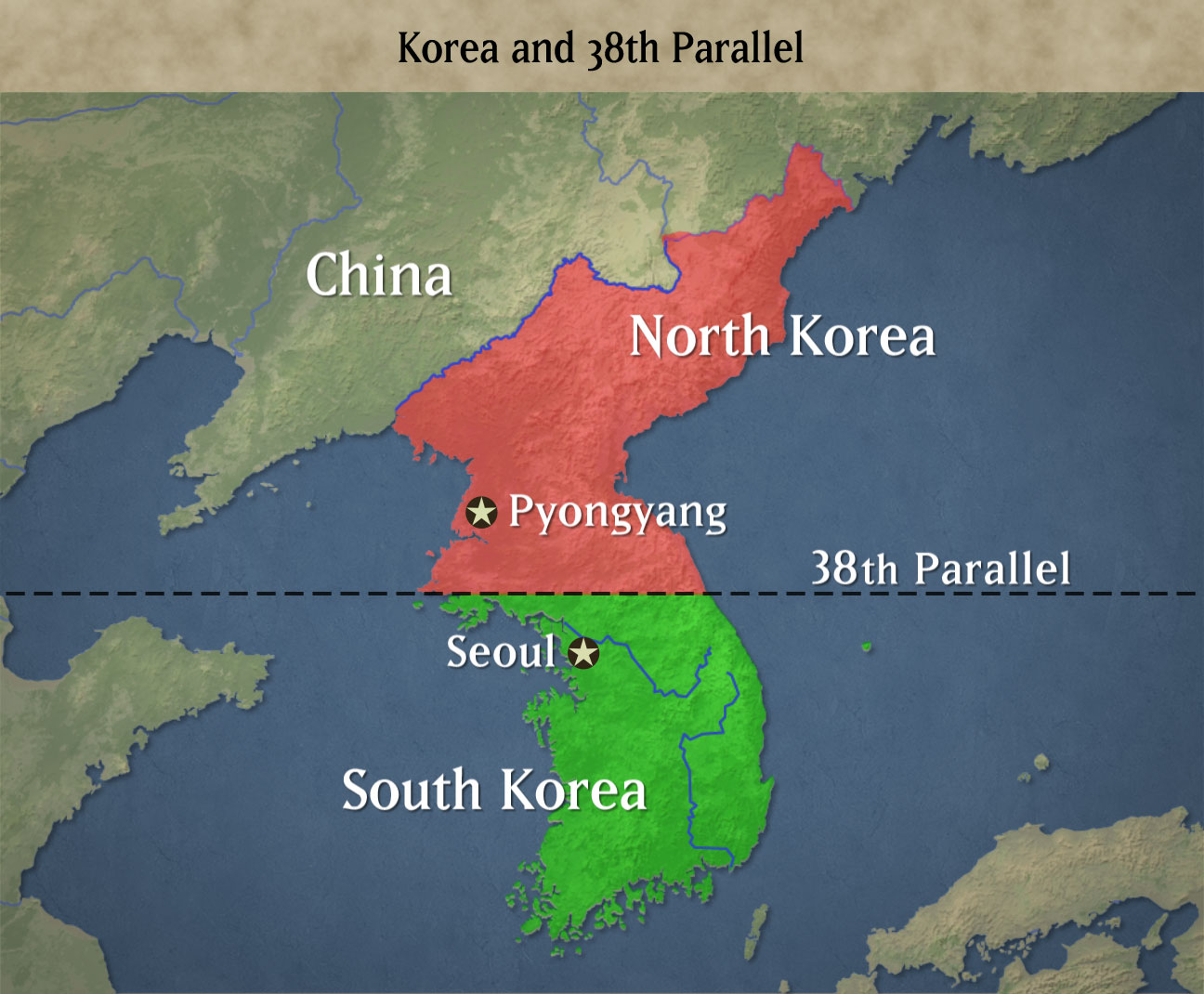 Korean and Vietnam Wars   Cold War to the Modern World 101.5