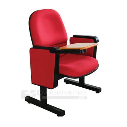 Dòng ghế có bàn viết đi kèm được nhiều khách hàng lựa chọn