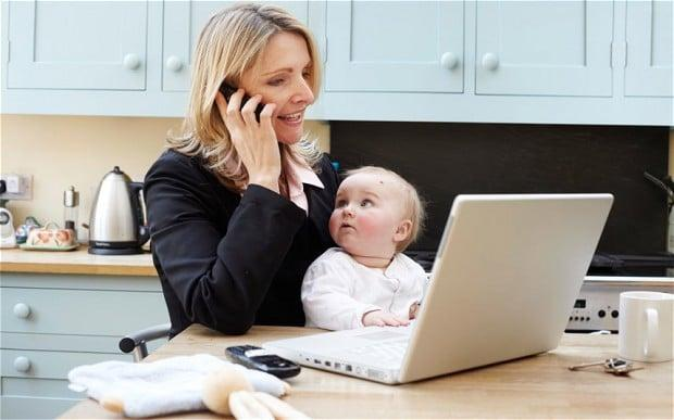 Image result for multitasking woman