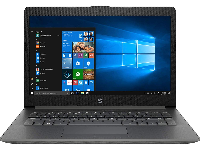 HP 14q cs0017TU Laptop