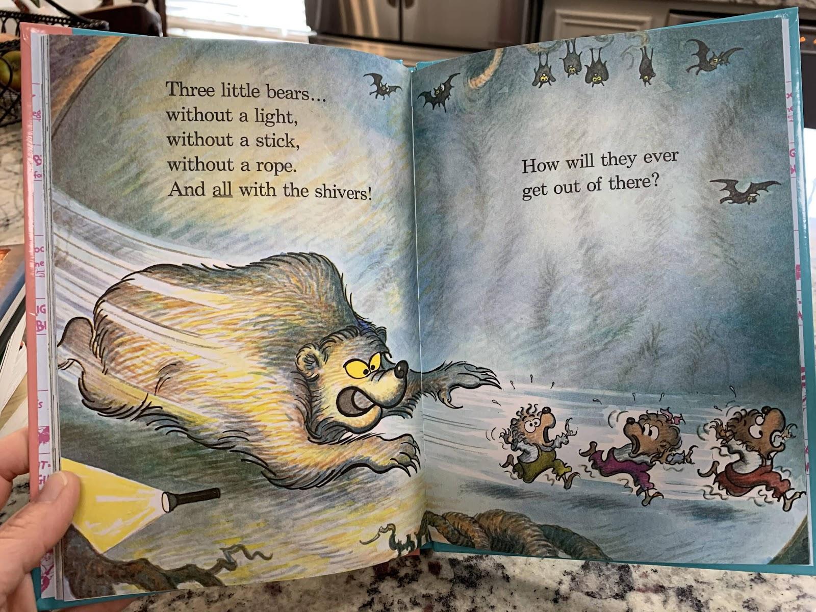 spooky old tree best children's halloween book
