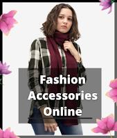 Fashion Accessories Online